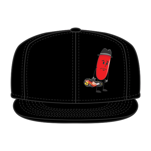 Pre-Order Maroon 5 Red Pill Blues Hat*