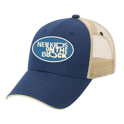 New Kids on the Block Hat