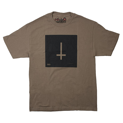 OFWGKTA CROSS TEE