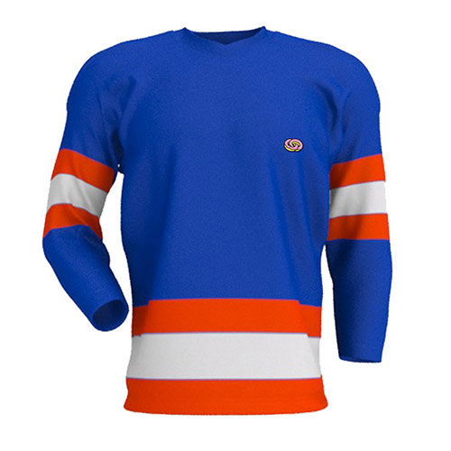 ETERNITY DONUT HOCKEY JERSEY
