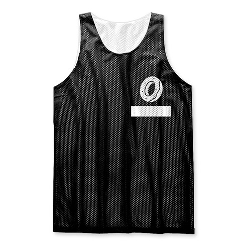 DONUT O ATHLETIC TANK
