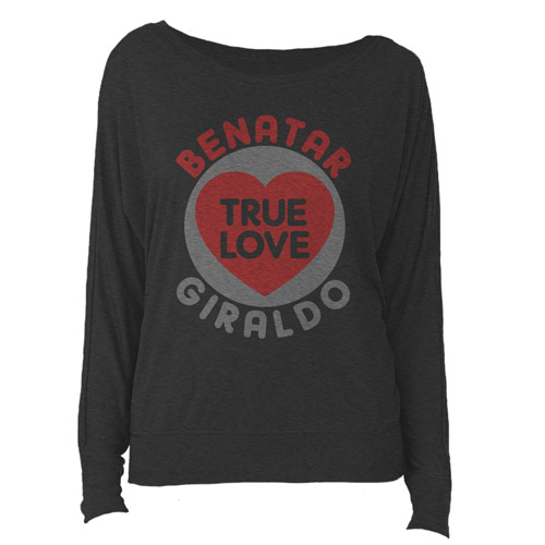 True Love Long Sleeve Tee