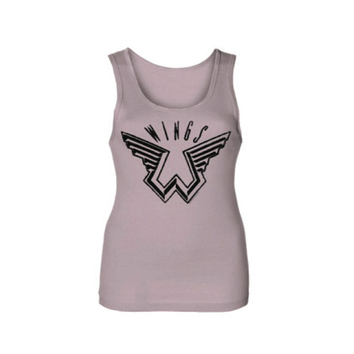Wings Logo Women's Tank Top