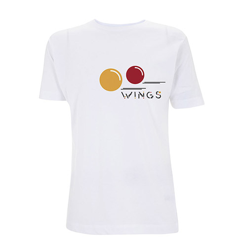 Wings Venus And Mars Men's Tee