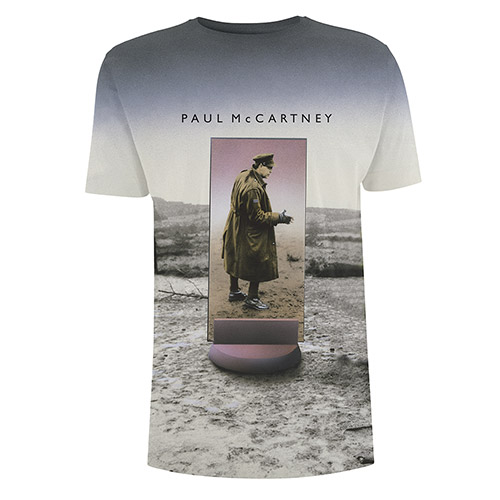 Pipes of Peace Sublimation T-shirt