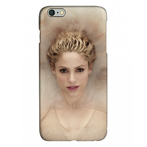 Shakira iPhone 6/7 Plus Case