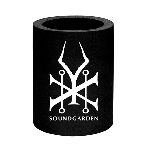 Soundgarden Koozie