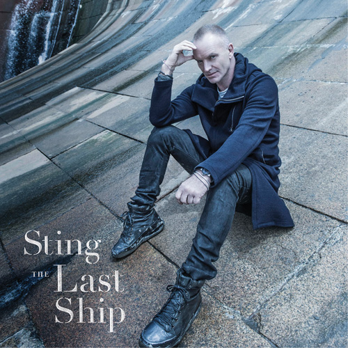 'The Last Ship' Deluxe 2-Disc Package