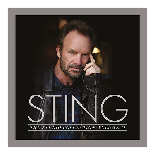 Sting - The Studio Collection Volume II