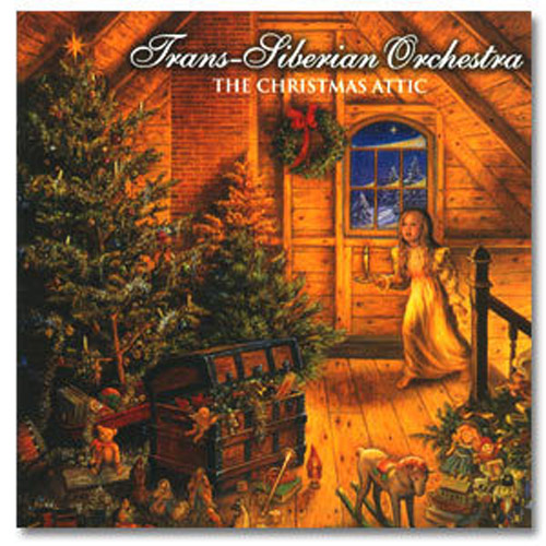 Trans-Siberian Orchestra Official Store | Music and Video