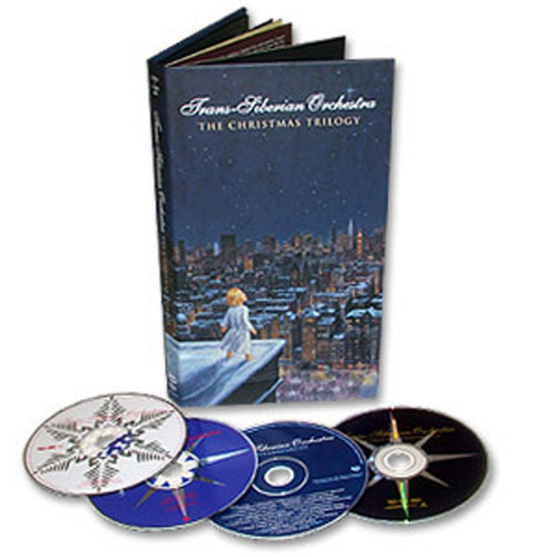 Trans-Siberian Orchestra Official Store | Trans-Siberian ...