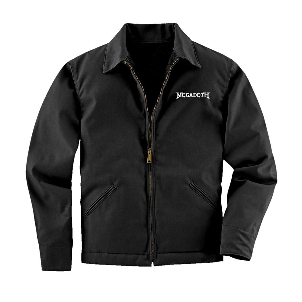 d952b6146 Megadeth Official Store | Exclusive - Megadeth Dickies Work Jacket